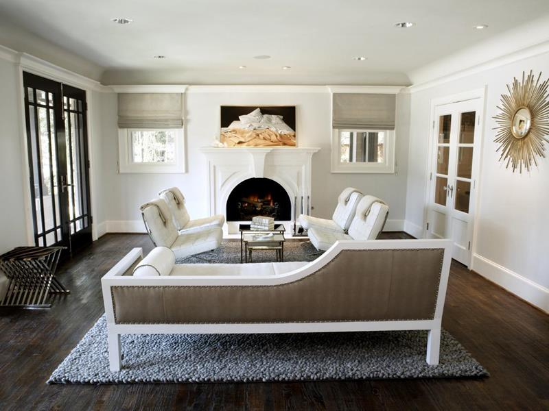 20 Stunning Living Room Layout Ideas-18