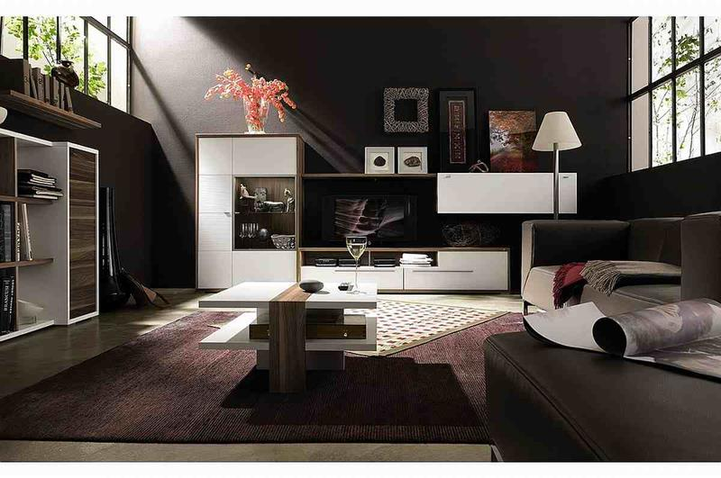 22 Modern Living Room Design Ideas-16