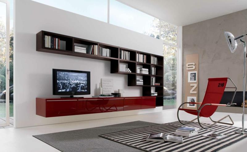 22 Modern Living Room Design Ideas-19