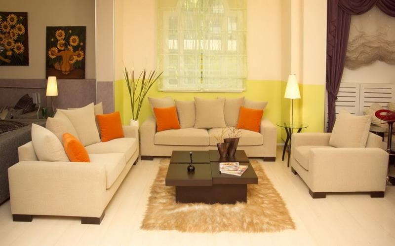 22 Modern Living Room Design Ideas-22