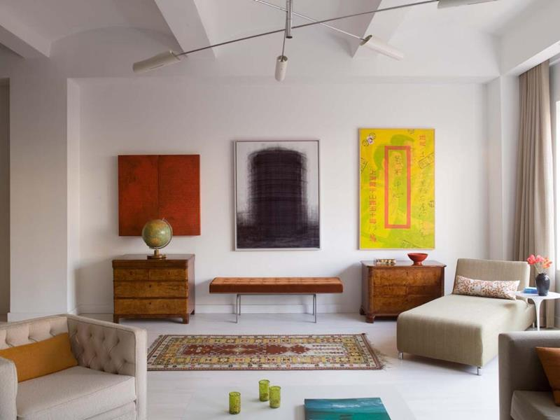 23 Living Room Color Scheme Ideas-1