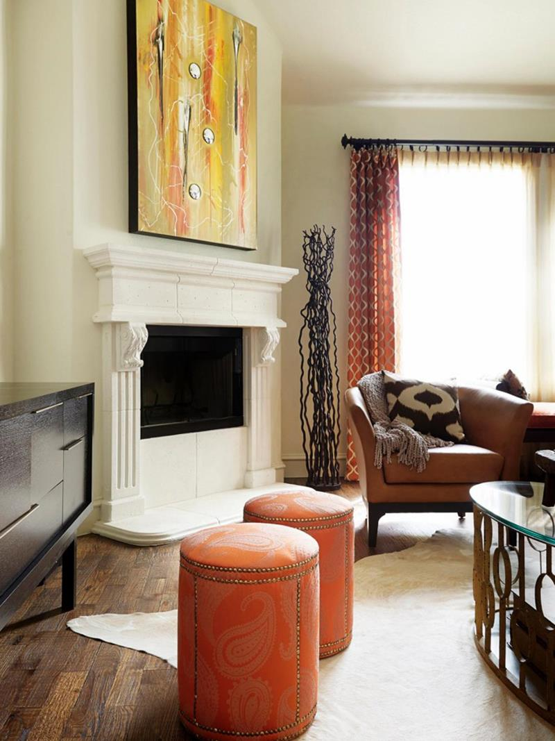 23 Living Room Color Scheme Ideas - Page 3 of 5