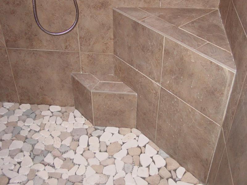 23 Stunning Tile Shower Designs-14