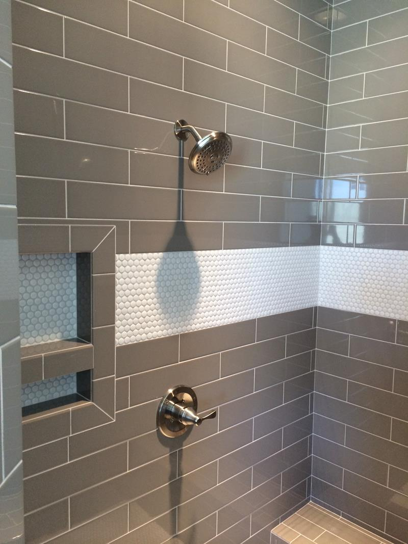 23 Stunning Tile Shower Designs - Page 5 of 5