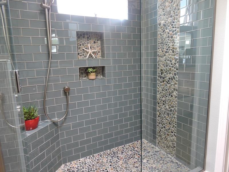 23 Stunning Tile Shower Designs-6