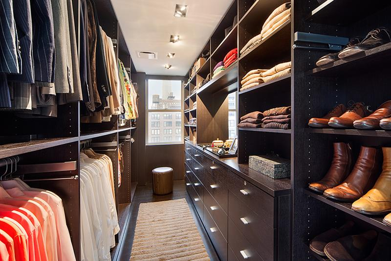 24 Jaw Dropping Walk In Closet Designs-21