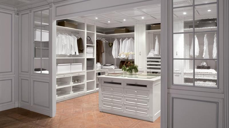 24 Jaw Dropping Walk In Closet Designs-4
