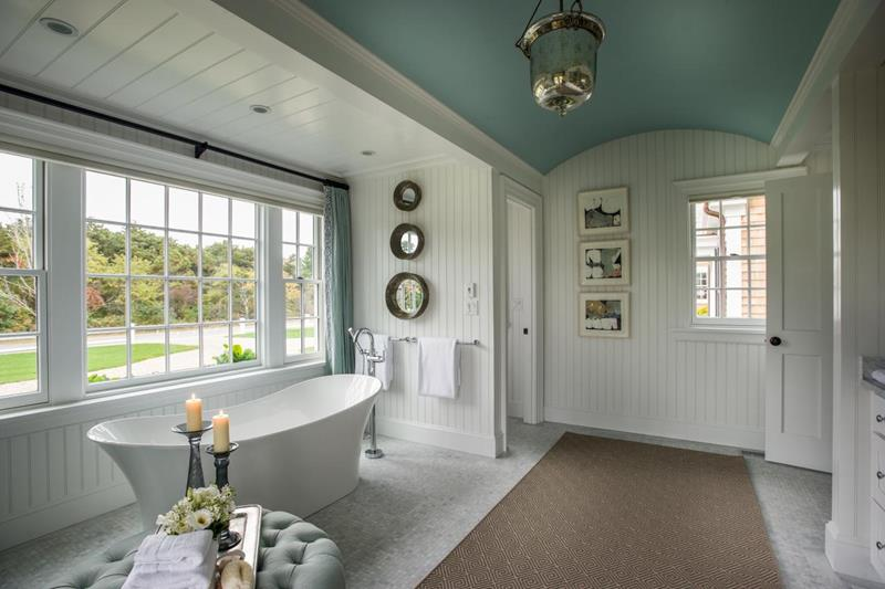 24 Luxury Master Bathrooms With Soaking Tubs-6