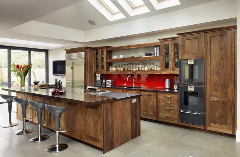 24 Traditional Kitchen Designs-1