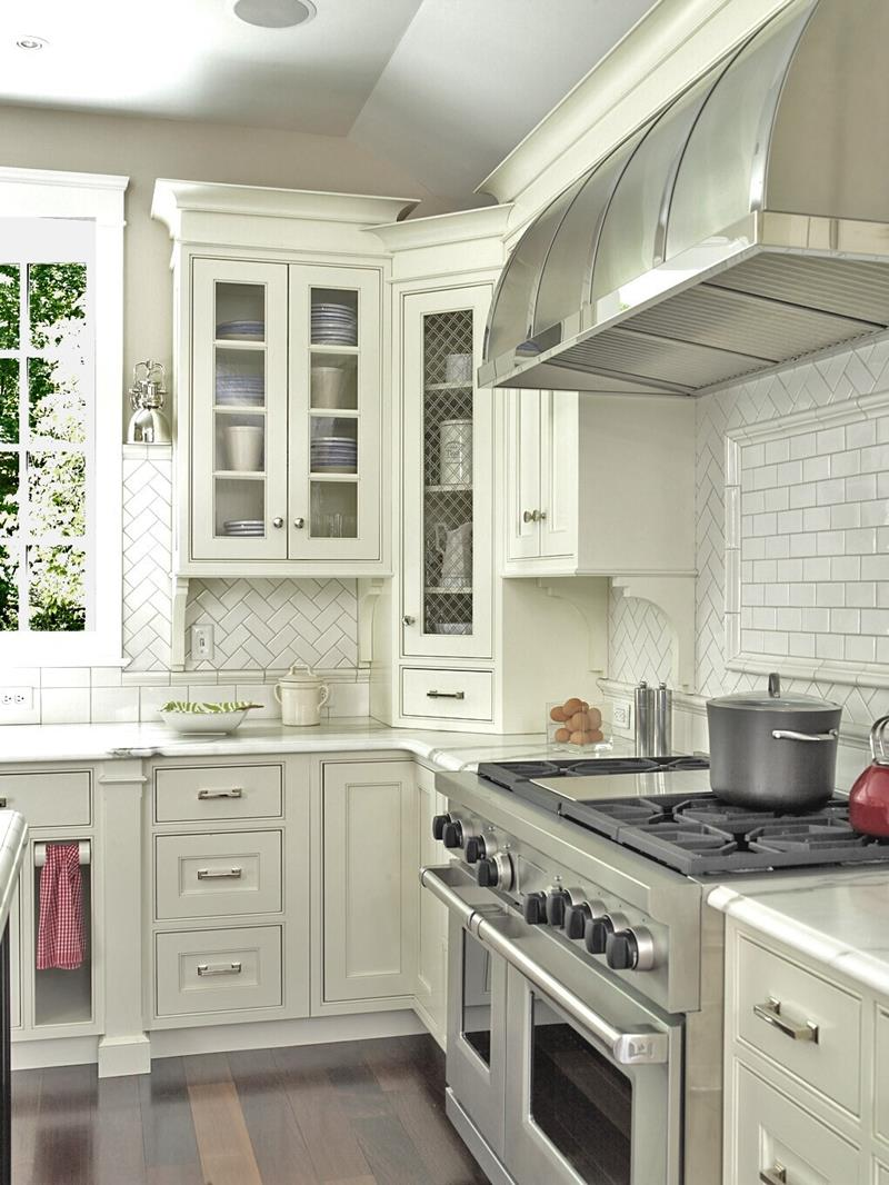 24 Traditional Kitchen Designs-11