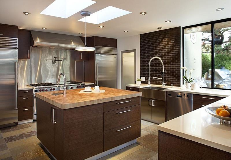 25 Beautiful Kitchen Designs-1