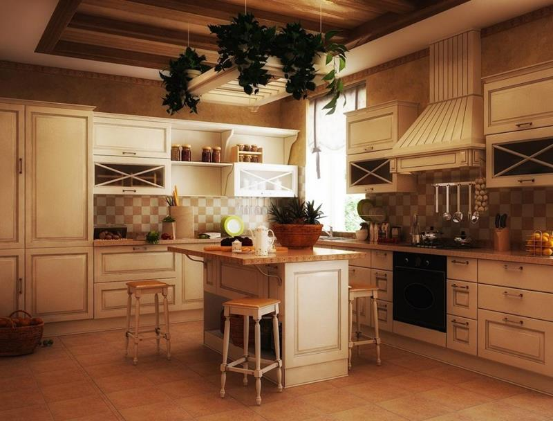 25 Beautiful Kitchen Designs-12