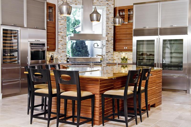 25 Beautiful Kitchen Designs-16