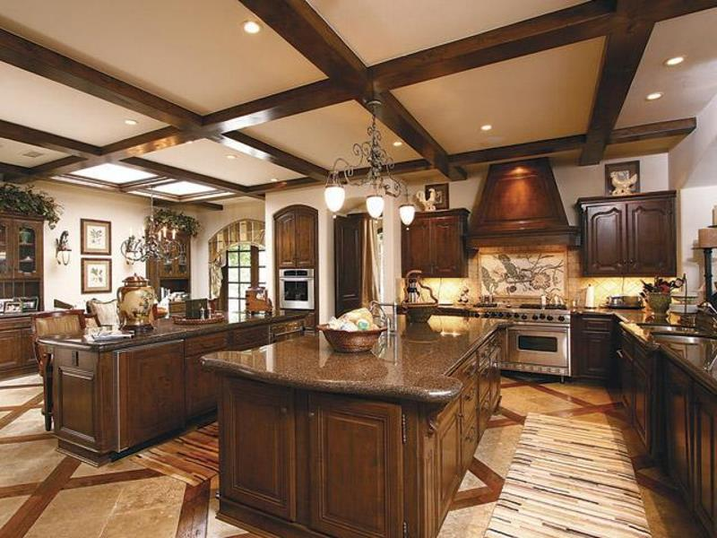 25 Beautiful Kitchen Designs-5