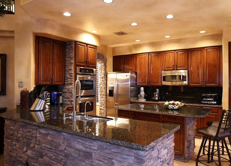 25 Beautiful Kitchen Designs-8