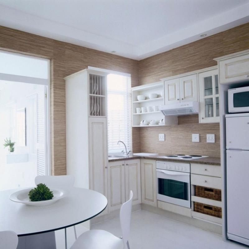 25 Small Kitchen Design Ideas-14
