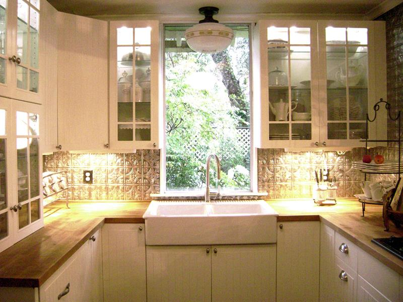 25 Small Kitchen Design Ideas-5