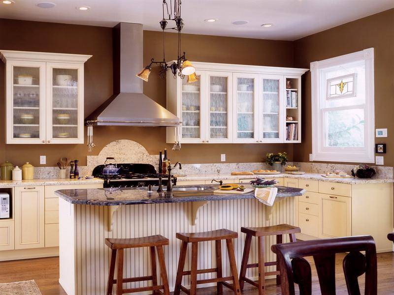 25 Stunning Kitchen Color Schemes-16