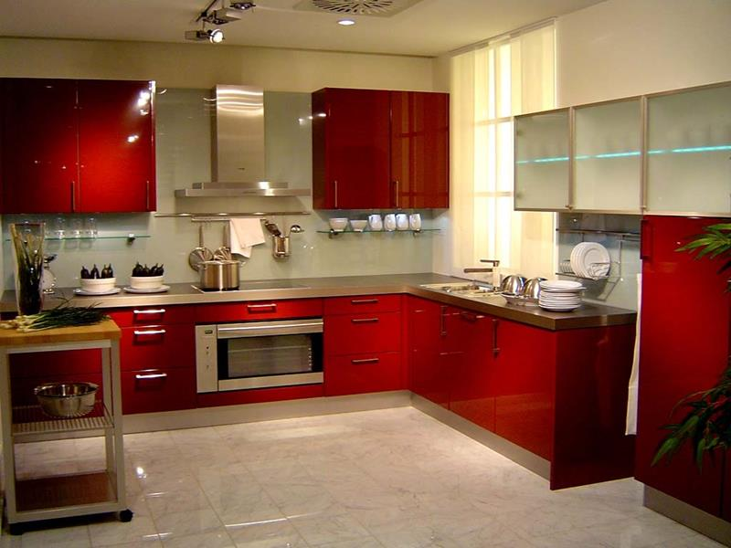 44 Custom Kitchens Of All Styles-1