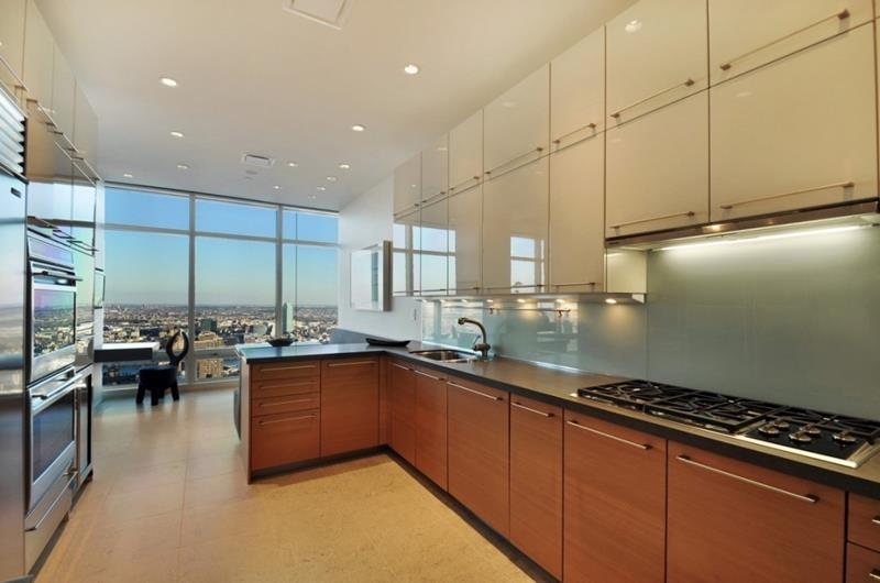 44 Custom Kitchens Of All Styles-20