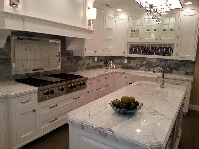 44 Custom Kitchens Of All Styles-35