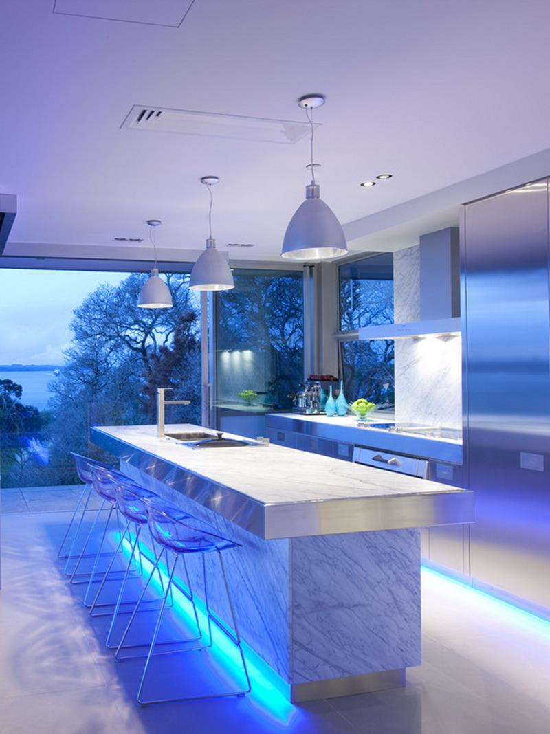44 Custom Kitchens Of All Styles-41