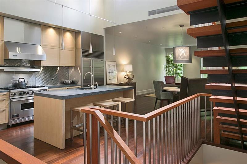 44 Custom Kitchens Of All Styles-5