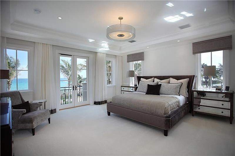 61 Master Bedrooms Decorated By Professionals-15