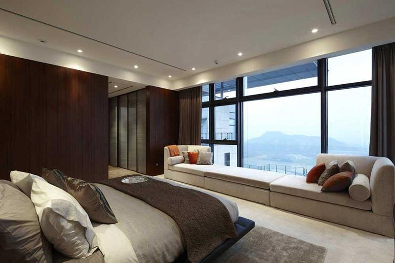 61 Master Bedrooms Decorated By Professionals-24