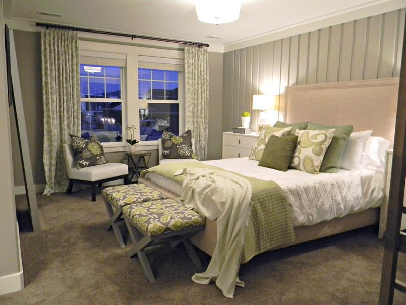 61 Master Bedrooms Decorated By Professionals-25
