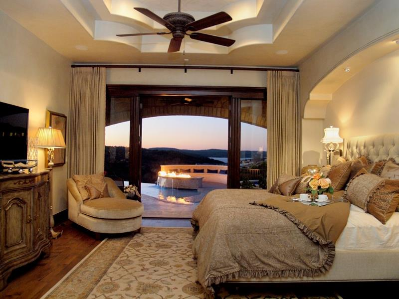 61 Master Bedrooms Decorated By Professionals-29
