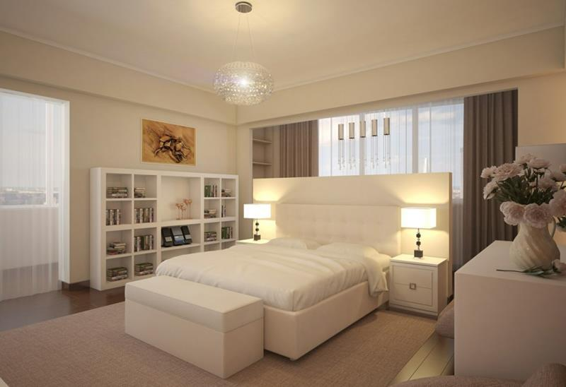 61 Master Bedrooms Decorated By Professionals-37