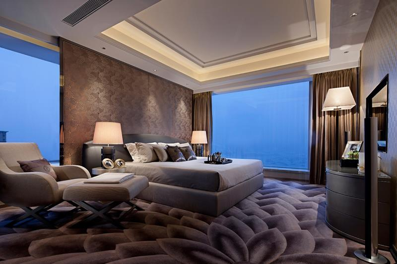 61 Master Bedrooms Decorated By Professionals-38