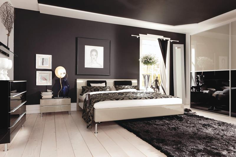 61 Master Bedrooms Decorated By Professionals-42a