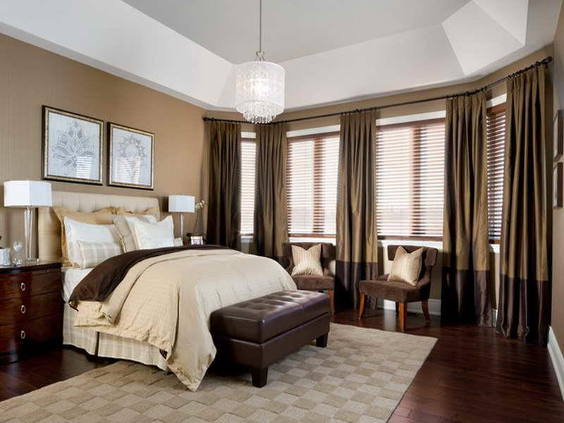 61 Master Bedrooms Decorated By Professionals-50