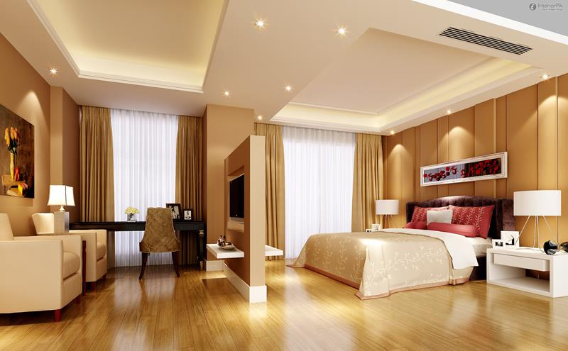 61 Master Bedrooms Decorated By Professionals-55