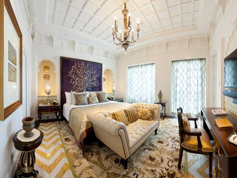 61 Master Bedrooms Decorated By Professionals-8