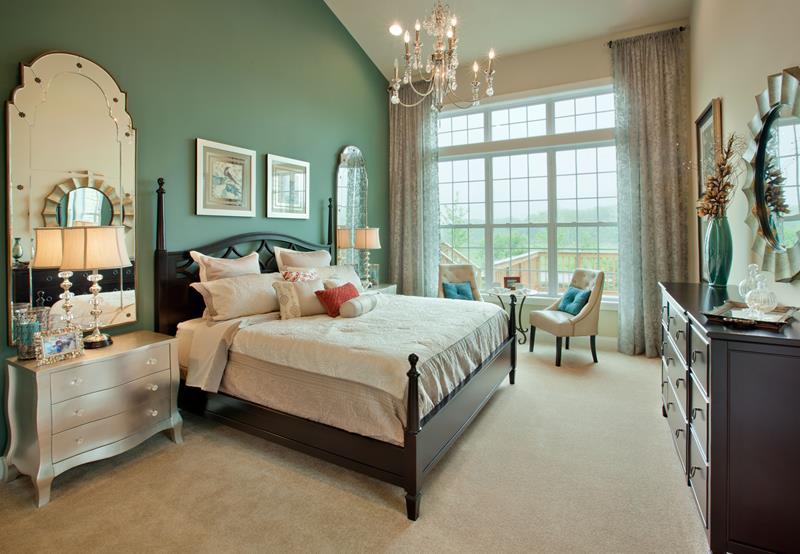 70 Custom Master Bedrooms-70