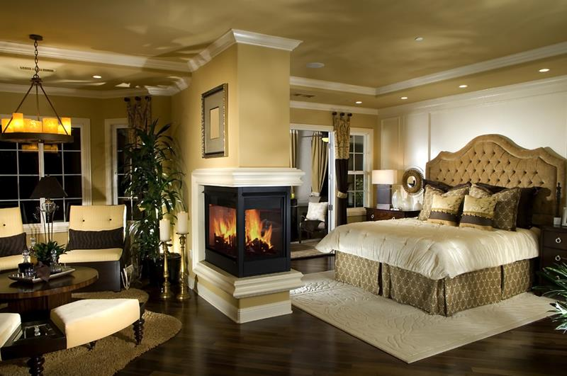 70 Custom Master Bedrooms-title