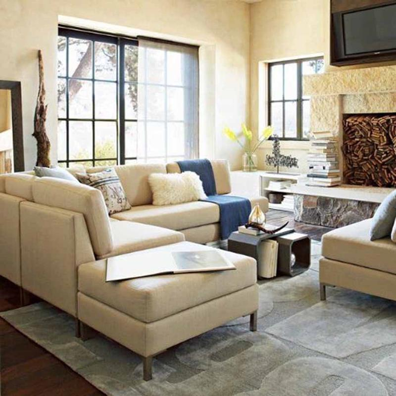 22 Living Room Designs With Sectionals-title