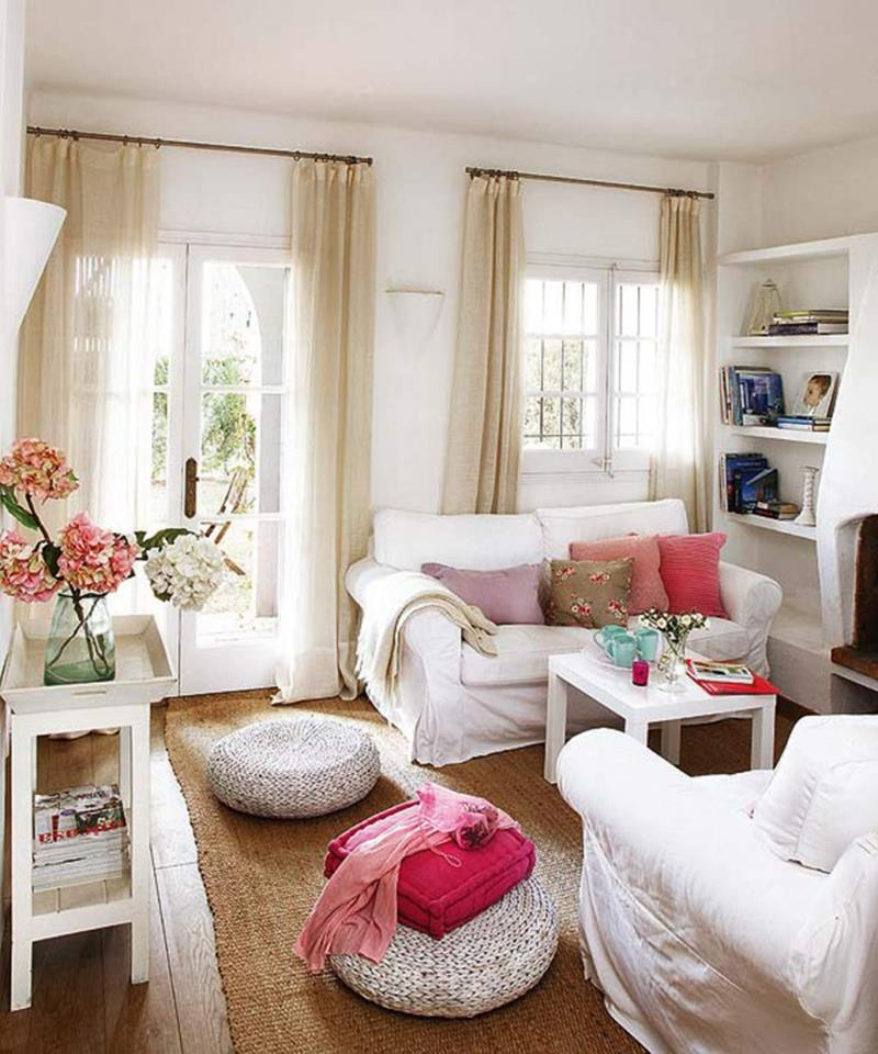 23 Cozy Living Room Designs-13
