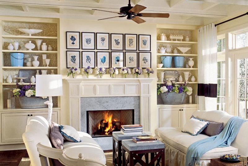 23 Cozy Living Room Designs-16