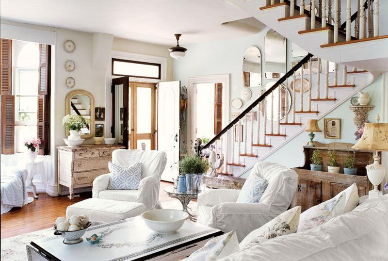 23 Cozy Living Room Designs-17