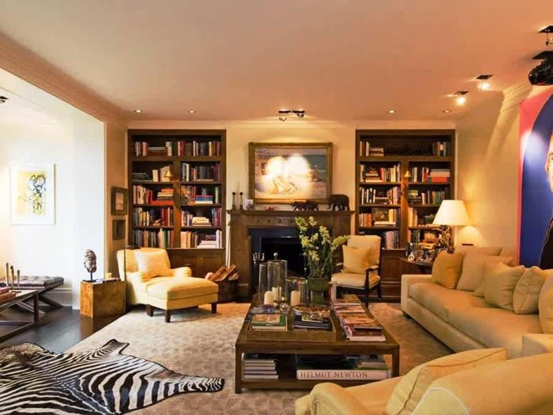 23 Cozy Living Room Designs-5