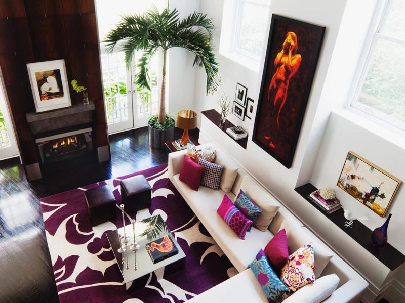 23 Sophisticated Living Room Designs-11