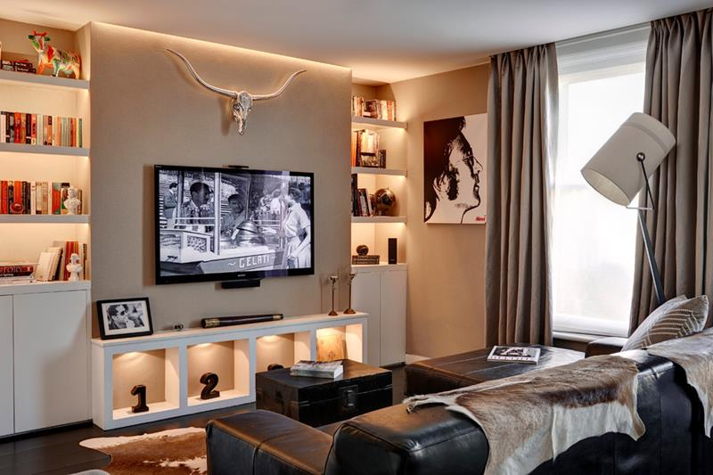 23 Sophisticated Living Room Designs-2