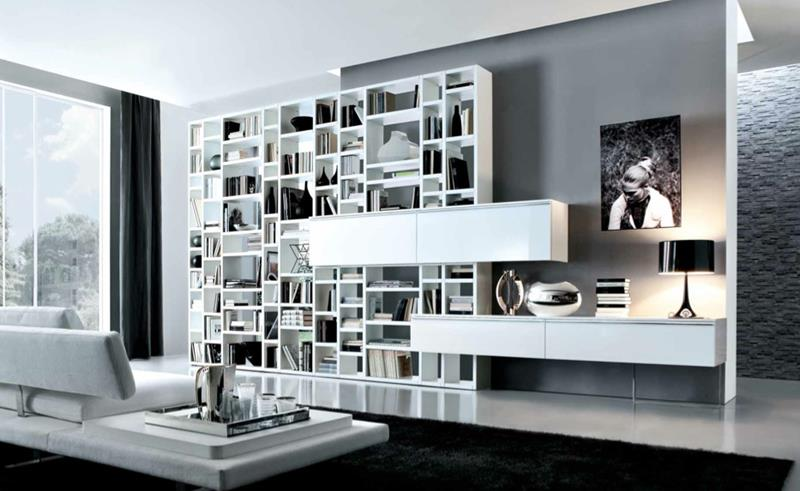 23 Sophisticated Living Room Designs-20