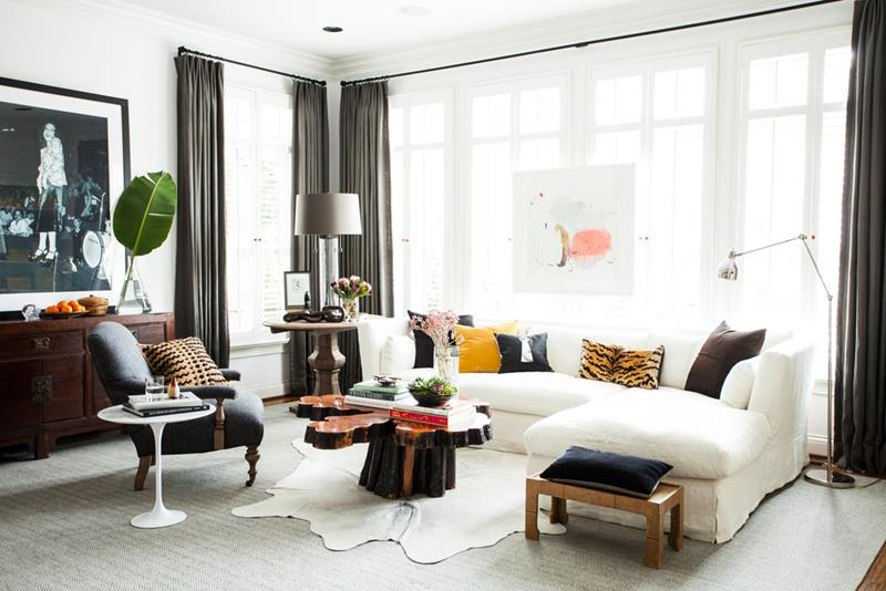 23 Sophisticated Living Room Designs-22