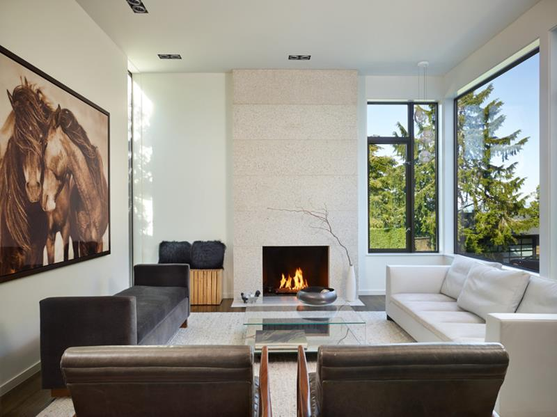 23 Sophisticated Living Room Designs-23