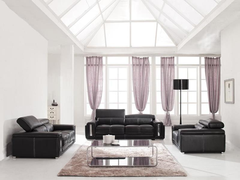 23 Sophisticated Living Room Designs-4